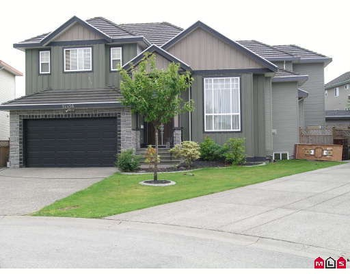Main Photo: 14456 74A Avenue in Surrey: East Newton House for sale : MLS(r) # F2916159