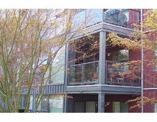 "Main Photo: 312 260 NEWPORT DR in Port Moody: North Shore Pt Moody Condo for sale in ""THE MCNAIR"" : MLS®# V559570"