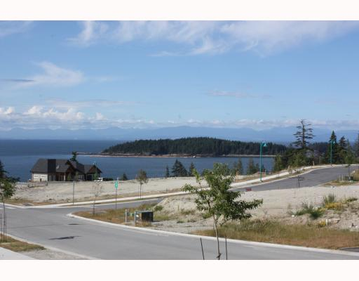 "Main Photo: LOT 46 TRAIL BAY ES in Sechelt: Sechelt District Home for sale in ""TRAIL BAY ESTATES"" (Sunshine Coast)  : MLS® # V799494"