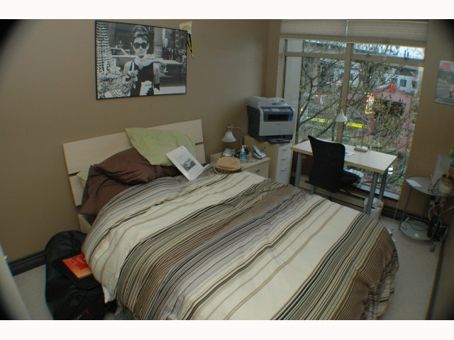 "Photo 7: 543 1515 W 2ND Avenue in Vancouver: False Creek Condo for sale in ""ISLAND COVE"" (Vancouver West)  : MLS(r) # V817567"