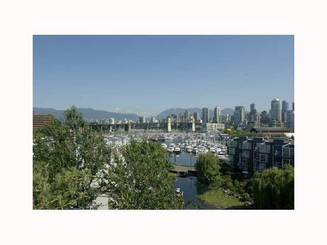"Photo 8: 543 1515 W 2ND Avenue in Vancouver: False Creek Condo for sale in ""ISLAND COVE"" (Vancouver West)  : MLS(r) # V817567"