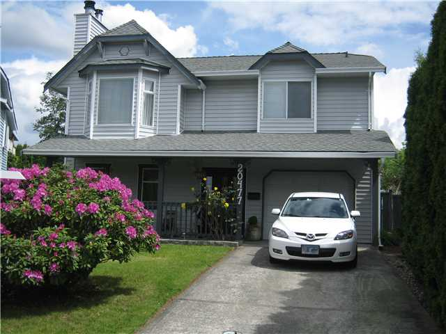 Main Photo: 20477 DALE Drive in Maple Ridge: Southwest Maple Ridge House for sale : MLS® # V832279