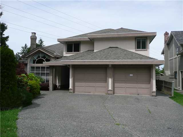 "Main Photo: 5251 CAMBRIDGE Court in Tsawwassen: Tsawwassen Central House for sale in ""TSAWWASSEN HEIGHTS"" : MLS® # V835906"