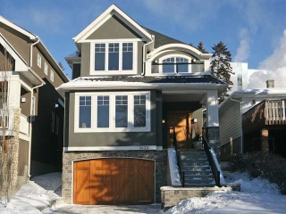 Main Photo: 3622 8 Avenue NW in CALGARY: Parkdale Residential Detached Single Family for sale (Calgary)  : MLS® # C3456248
