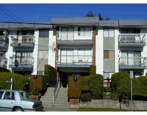 "Main Photo: 203 1045 HOWIE AV in Coquitlam: Central Coquitlam Condo for sale in ""CENT COQ"" : MLS®# V522071"