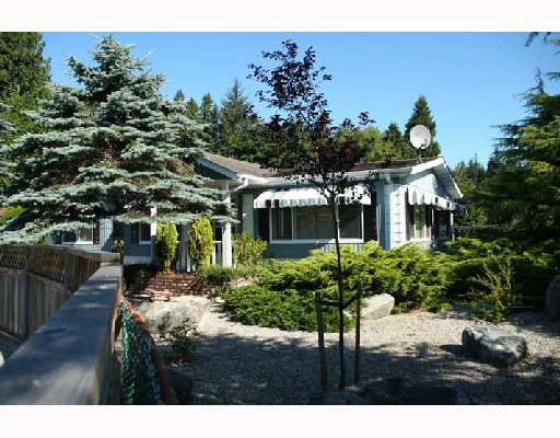 Photo 2: Photos: 5647 CREEKSIDE Place in Sechelt: Sechelt District House for sale (Sunshine Coast)  : MLS®# V716528