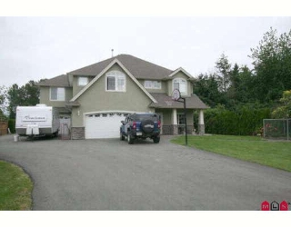 Main Photo: 6438 SUMAS PRAIRIE Road in Sardis: Greendale Chilliwack House for sale : MLS® # H2803514