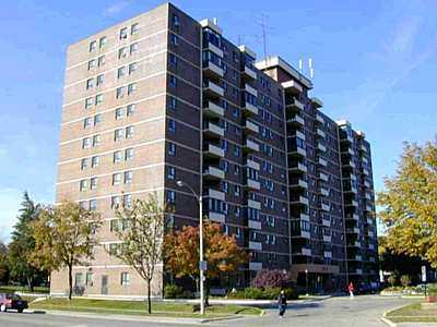 Main Photo: 1003 1615 E Bloor St in MISSISSAUGA: Condo for sale (W14: MISSISSAUGA)  : MLS® # W1016195