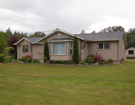 Main Photo: 25475 130TH Avenue in Maple_Ridge: Websters Corners House for sale (Maple Ridge)  : MLS® # V757392
