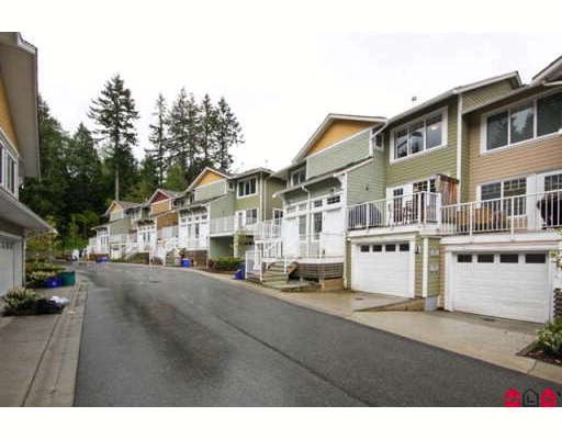 "Main Photo: 31 6110 138TH Street in Surrey: Sullivan Station Townhouse for sale in ""SENECA WOODS"" : MLS®# F2910186"
