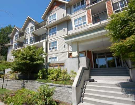 "Main Photo: 108 9333 ALBERTA Road in Richmond: McLennan North Condo for sale in ""TRELLAINE"" : MLS® # V774228"