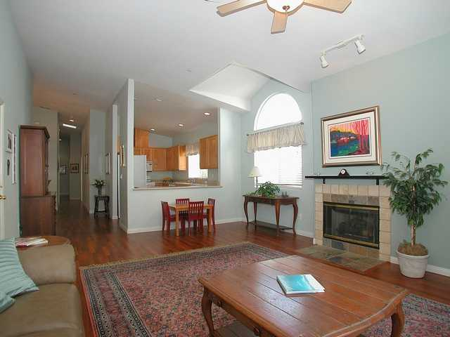 Photo 3: CORONADO VILLAGE Home for sale or rent : 3 bedrooms : 242 C in CORONADO