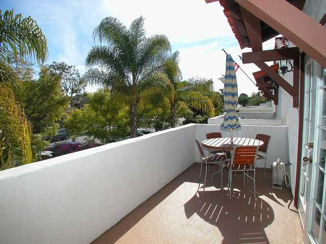 Photo 12: CORONADO VILLAGE Home for sale or rent : 3 bedrooms : 242 C in CORONADO