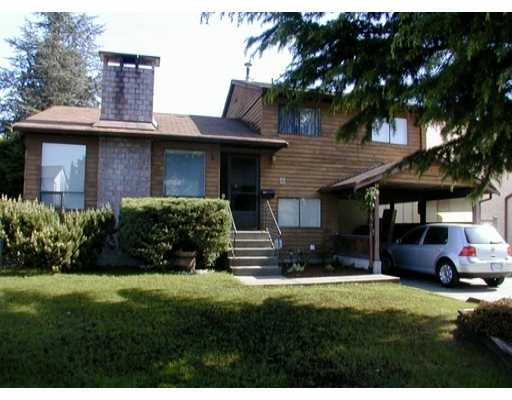 "Main Photo: 3185 BOWEN DR in Coquitlam: New Horizons House for sale in ""NEW HORIZONS"" : MLS® # V534997"