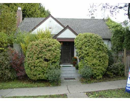 Main Photo: 633 1ST Street in New Westminster: GlenBrooke North House for sale : MLS(r) # V618370