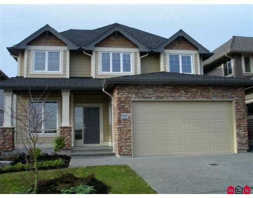 Main Photo: 7137 198TH Street in Langley: Willoughby Heights House for sale : MLS® # F2902814