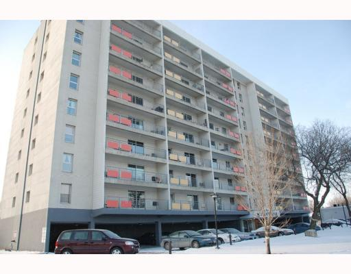 Main Photo: 3200 PORTAGE Avenue in WINNIPEG: Westwood / Crestview Condominium for sale (West Winnipeg)  : MLS® # 2906619
