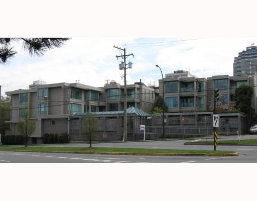 "Main Photo: 306 1318 W 6TH Avenue in Vancouver: Fairview VW Condo for sale in ""BIRCH GARDENS"" (Vancouver West)  : MLS® # V764182"