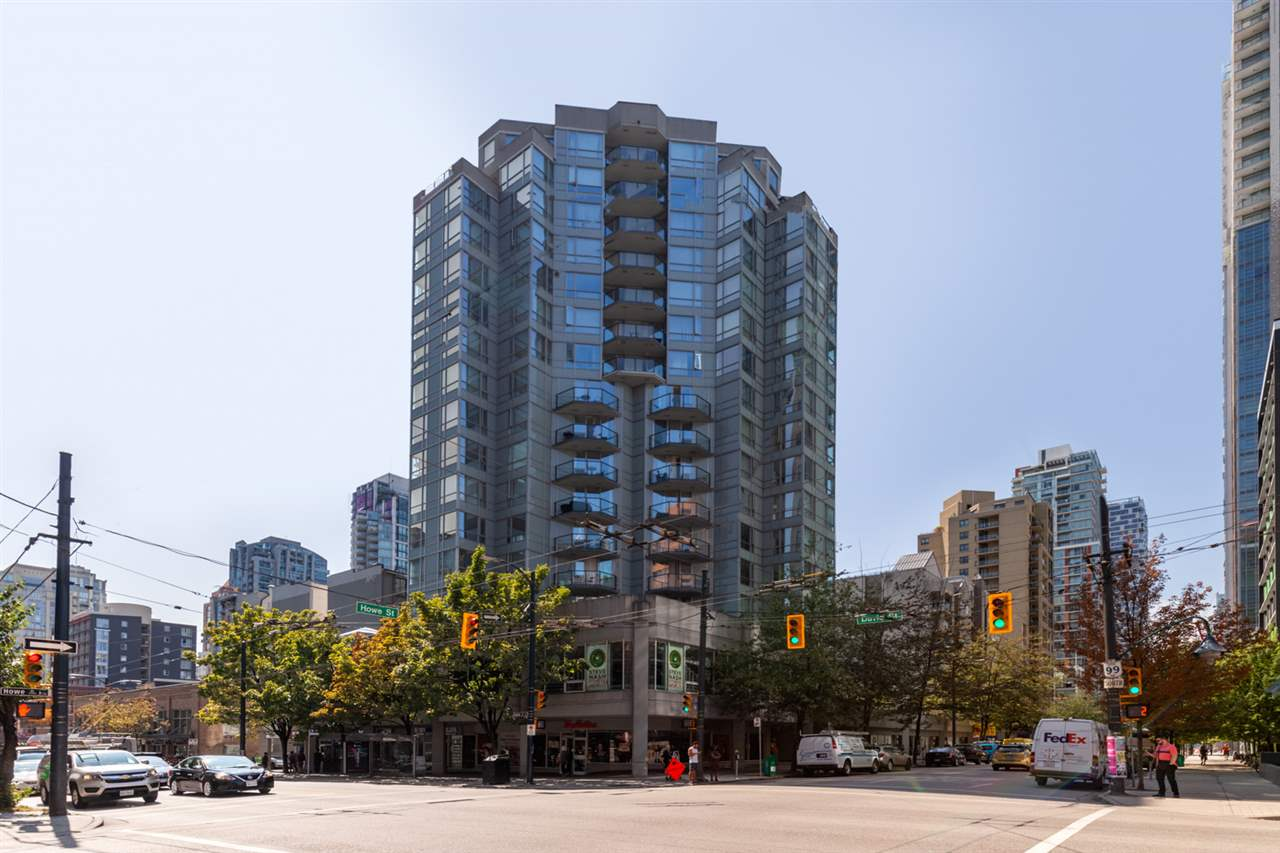 FEATURED LISTING: 510 - 1212 HOWE Street Vancouver