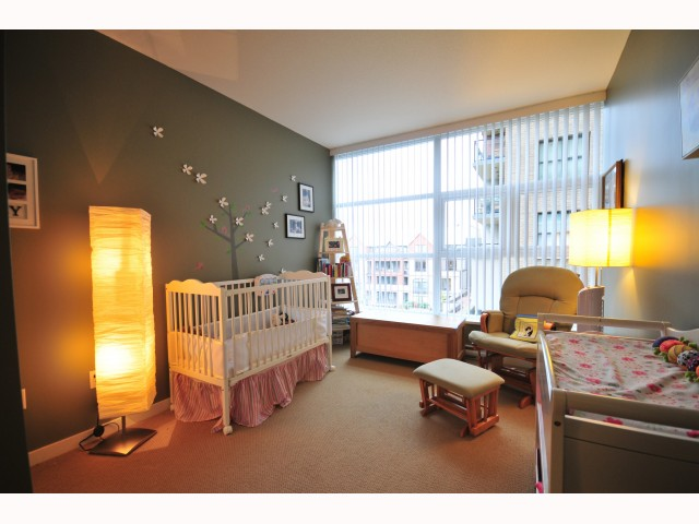 "Photo 6: 401 189 NATIONAL Avenue in Vancouver: Mount Pleasant VE Condo for sale in ""SUSSEX"" (Vancouver East)  : MLS(r) # V819761"