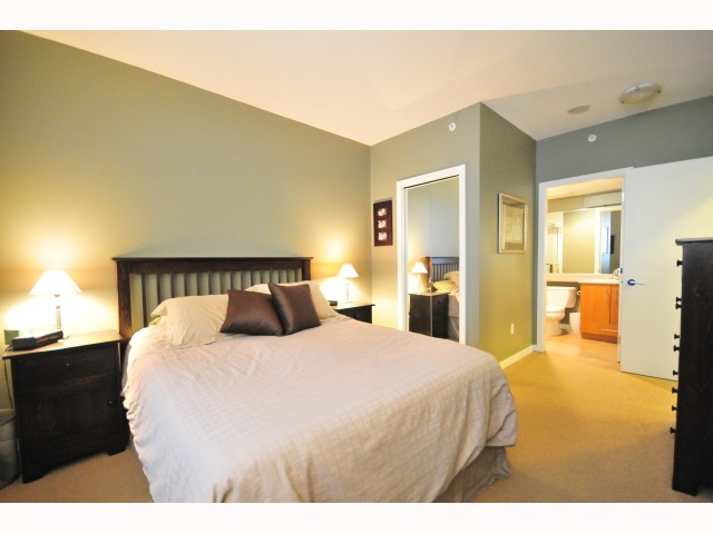 "Photo 5: 401 189 NATIONAL Avenue in Vancouver: Mount Pleasant VE Condo for sale in ""SUSSEX"" (Vancouver East)  : MLS(r) # V819761"