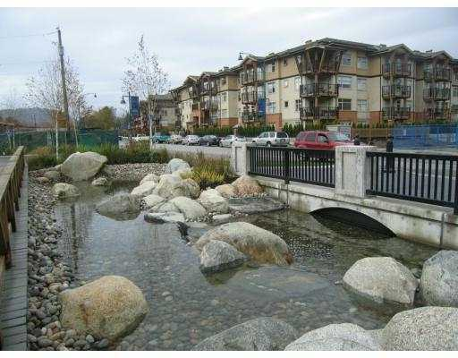 "Main Photo: 401 500 KLAHANIE Drive in Port_Moody: Port Moody Centre Condo for sale in ""THE TIDES"" (Port Moody)  : MLS® # V739637"