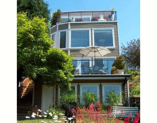 Main Photo: 15381 VICTORIA Avenue in White_Rock: White Rock House for sale (South Surrey White Rock)  : MLS®# F2829868