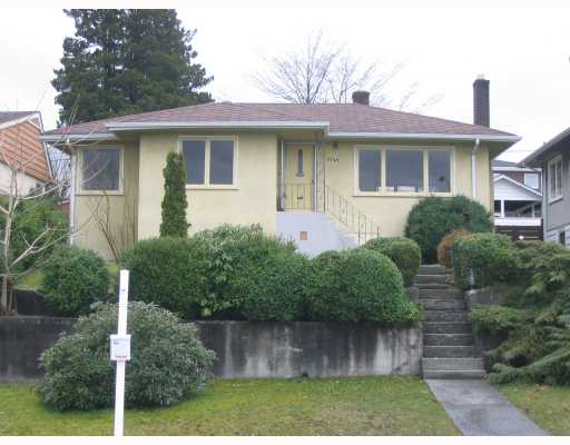 Main Photo: 7749 ELFORD Street in Burnaby: The Crest House for sale (Burnaby East)  : MLS®# V759714