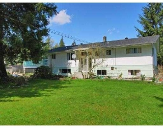 Main Photo: 25051 124TH Avenue in Maple_Ridge: Websters Corners House for sale (Maple Ridge)  : MLS(r) # V762777