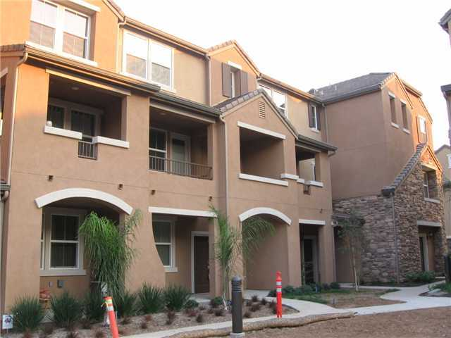 Main Photo: SANTEE Condo for sale : 3 bedrooms : 1415 Rosemonde Lane