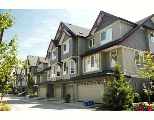 FEATURED LISTING: 6 - 16760 61ST Avenue Surrey