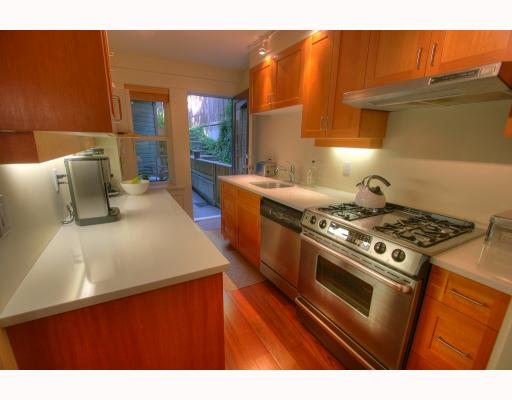 Photo 5: 662 E GEORGIA Street in Vancouver: Mount Pleasant VE Condo for sale (Vancouver East)  : MLS(r) # V782455