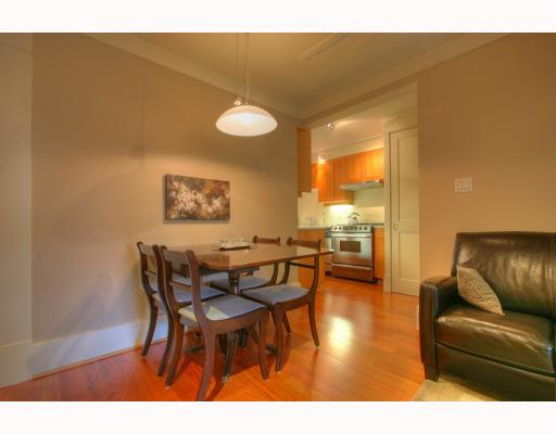 Photo 4: 662 E GEORGIA Street in Vancouver: Mount Pleasant VE Condo for sale (Vancouver East)  : MLS(r) # V782455