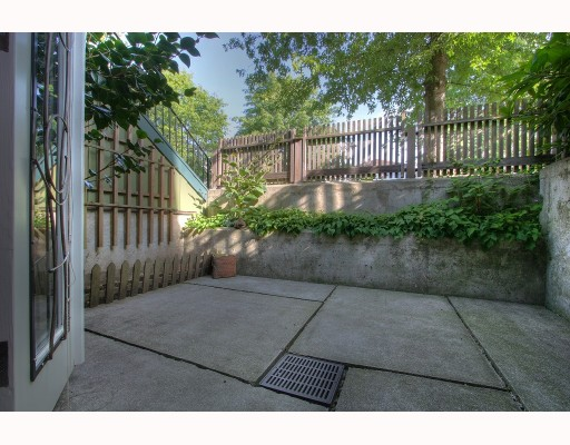 Photo 9: 662 E GEORGIA Street in Vancouver: Mount Pleasant VE Condo for sale (Vancouver East)  : MLS(r) # V782455