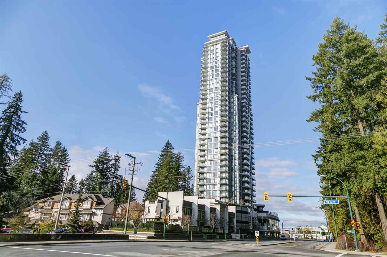 FEATURED LISTING: 1605 - 3080 LINCOLN Avenue Coquitlam