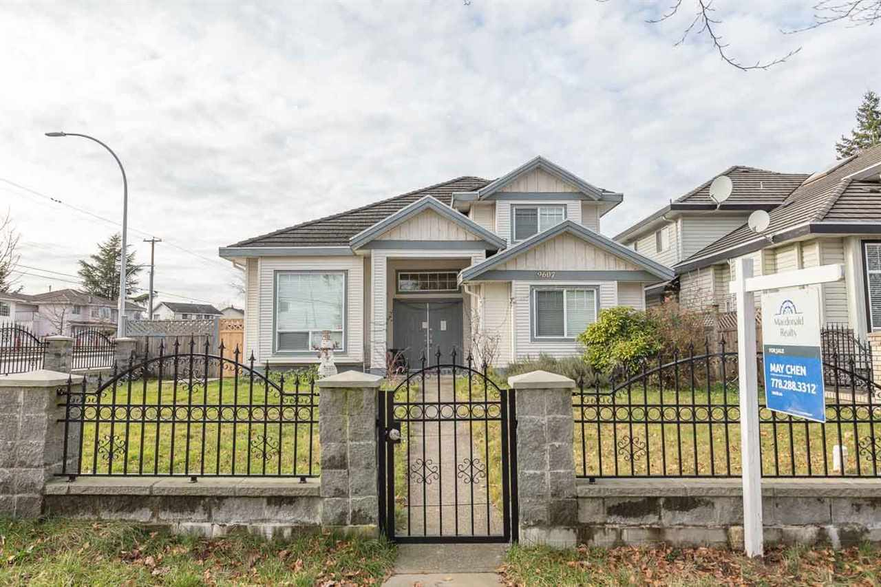 FEATURED LISTING: 9607 156 Street Surrey