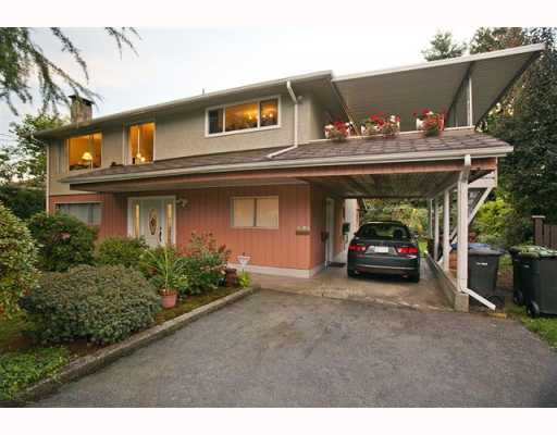 Main Photo: 3245 FINLEY Street in Port_Coquitlam: Lincoln Park PQ House for sale (Port Coquitlam)  : MLS® # V786997