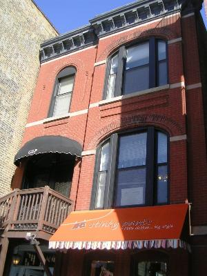 Main Photo: 844 ARMITAGE Avenue in CHICAGO: Lincoln Park Rentals for rent ()  : MLS® # 07509641