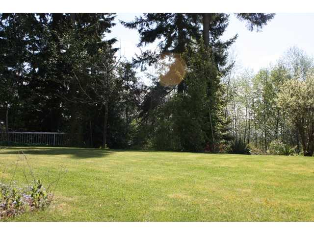 Photo 3: 1415 PURCELL Drive in Coquitlam: Westwood Plateau House for sale : MLS(r) # V826307