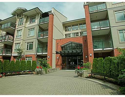 "Main Photo: 116 100 CAPILANO Road in Port_Moody: Port Moody Centre Condo for sale in ""SUTER BROOK"" (Port Moody)  : MLS® # V721662"