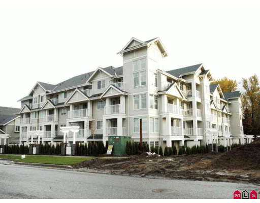"Main Photo: 19320 65TH Ave in Surrey: Clayton Condo for sale in ""Espirt at Southlands"" (Cloverdale)  : MLS(r) # F2624172"