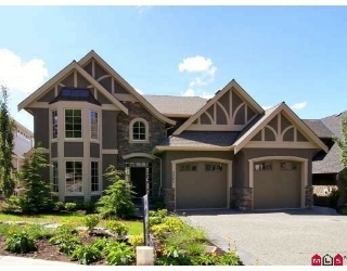 "Main Photo: 3261 BOXWOOD Court in Abbotsford: Abbotsford East House for sale in ""Highlands"" : MLS® # F2825548"