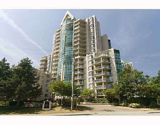 "Main Photo: 1105 1190 PIPELINE Road in Coquitlam: North Coquitlam Condo for sale in ""NORTH COQUITLAM"" : MLS® # V751312"