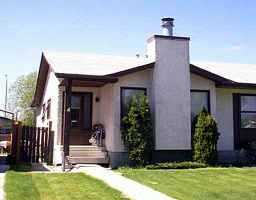 Main Photo: 4 WHITLEY Drive in WINNIPEG: St Vital Single Family Attached for sale (South East Winnipeg)  : MLS® # 9907682