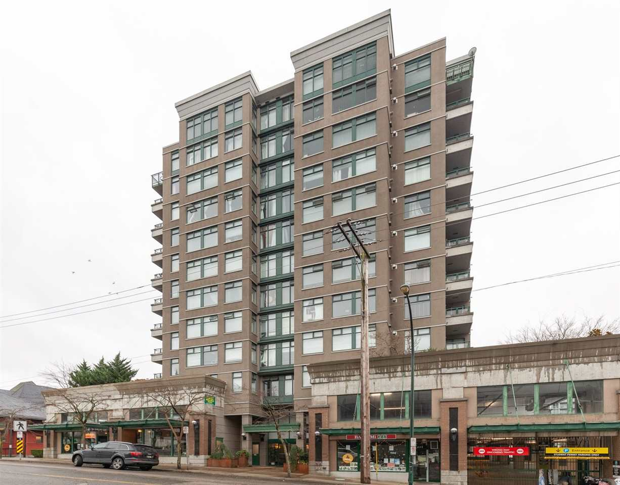 FEATURED LISTING: 408 - 720 CARNARVON Street New Westminster