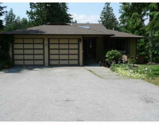 Main Photo: 15 MAPLE Court: Anmore House for sale (Port Moody)  : MLS® # V790809