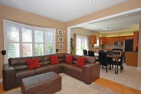 Photo 5: 84 Forecastle Road in Vaughan: House (2-Storey) for sale : MLS® # N1845944