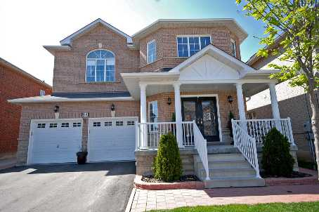 Photo 1: 84 Forecastle Road in Vaughan: House (2-Storey) for sale : MLS® # N1845944