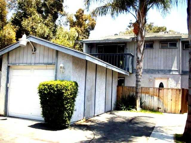 Main Photo: CHULA VISTA Townhome for sale : 3 bedrooms : 56 Quintard #22