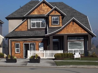 Main Photo: Showhome: 15077 62nd Avenue in Surrey, BC: Cloverdale BC House for sale (Surrey)